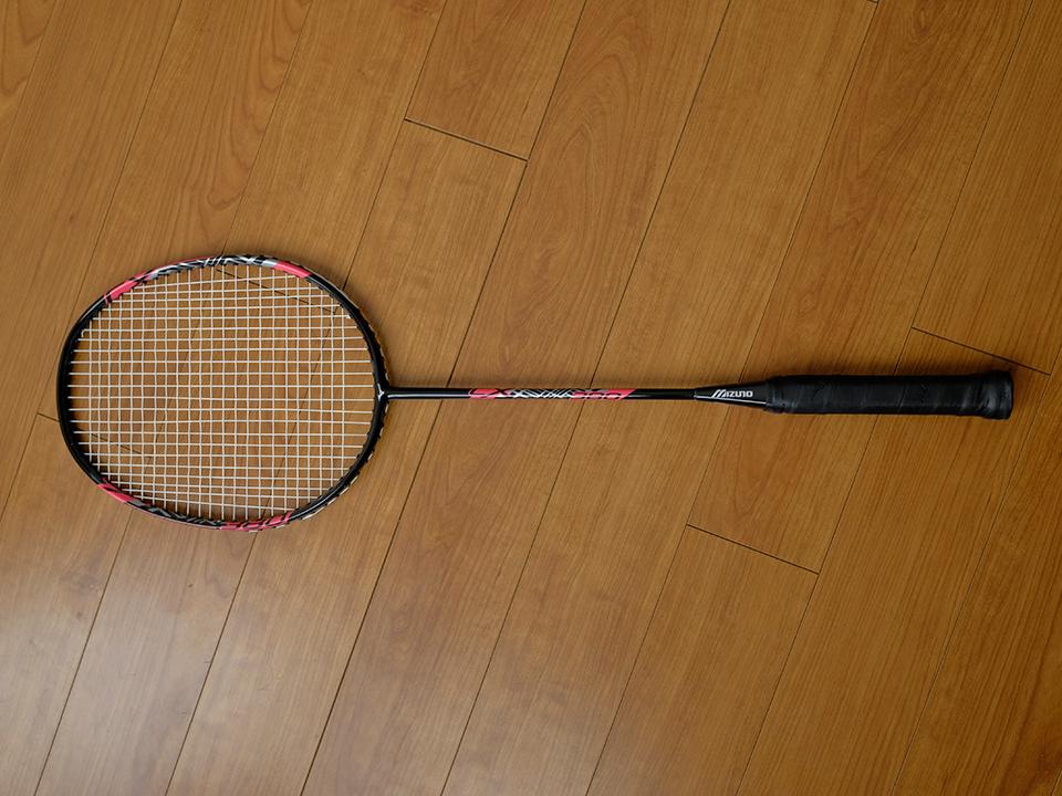 ミズノCX380